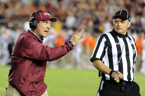 Florida State football, recruiting news: Jimbo Fisher is fed up with cheap hits on his QB