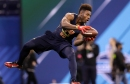 National writer's 3-round mock draft has Cowboys ignoring defense with their first two picks