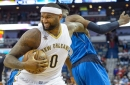 Renewing acquaintances: DeMarcus Cousins, others in blockbuster trade going up against each other