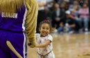 Help us treat kids to a Kings game
