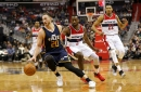 Wizards vs. Jazz preview: Washington faces tough challenge on the road in Utah