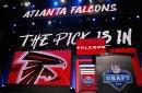 Mel Kiper eats crow on his terrible grade for the Atlanta Falcons' 2016 draft class