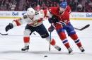 Liveblog: Florida at Canadiens