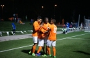 Eight Quick Swope Park Rangers Observations