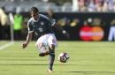 Sounders linked to Paraguay international Derlis Gonzalez