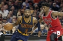 Cavs vs. Chicago Bulls: Live updates, score and chat Game 74