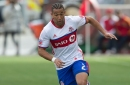 Justin Morrow is perfect for Toronto FC's 3-5-2 formation