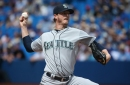Veteran reliever Mark Lowe to return to the Mariners