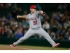 Finally healthy, Andrew Bailey finds comfort zone with Angels