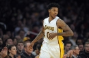 Lakers Free Agency: Nick Young 'hasn't decided' whether or not he'll opt out of his contract