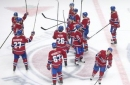 Byron, Canadiens beat Panthers 6-2 to clinch playoff spot (Mar 30, 2017)