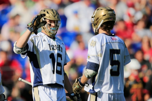 Syracuse Lacrosse: Previewing the Notre Dame Fighting Irish