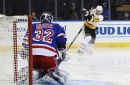 Pens Points: To The Garden