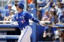 Better know your Blue Jays 40-man: Justin Smoak