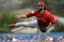 Boston Red Sox bullpen has issues with Tyler Thornburg injured, but several young arms emerged during camp