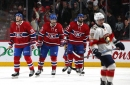 Habs vs Panthers 10 Takeaways: A dominant win against Florida