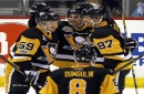 Brian Metzer's Penguins Pregame: The band's starting to get back together as Jake Guentzel and Ron Hainsey could return against Rangers