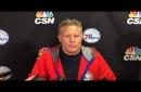 Jahlil Okafor, Robert Covington will miss Philadelphia 76ers remaining seven games