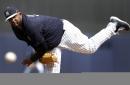 Yankees shrug off CC Sabathia's ugly final spring outing