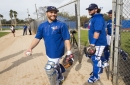 Game calling still tough to measure, but Toronto Blue Jays pitchers confident they're in good hands with Russell Martin