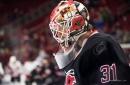 Dallas Stars at Carolina Hurricanes: Lines and Rosters