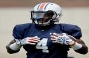 Is Jason Smith prepared to lead Auburn wide receivers?