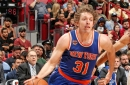 Ron Baker's convincing Knicks the knock against him is a myth