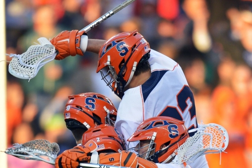 #3 Syracuse 11 - #1 Notre Dame 10: One goal is all this team needs...again