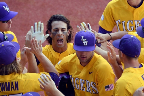 LSU Blows Game, Series To A&M 4-3