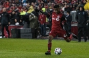 Raheem Edwards makes the most of first Toronto FC start