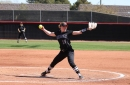Morgan Ettinger carries UNLV softball's pitching staff