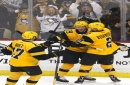 Power play perfect as Penguins hold on late