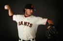 Giants designate Ray Black, Ian Gardeck for assignment