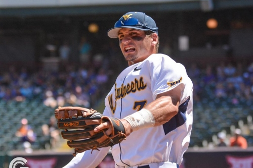 Mountaineers Take Series at OK State, 2-1