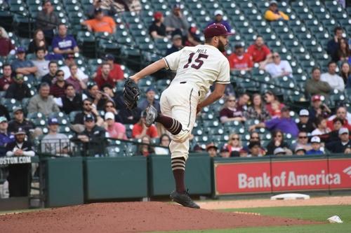 Texas A&M Baseball: Aggies Take Two in Baton Rouge