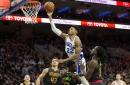 Richaun Holmes selected top 10 in ESPN's 2015 re-draft