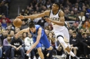 Giannis Antetokounmpo Wins Eastern Conference Player of the Month