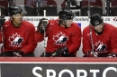 Sidney Crosby needs to step up and end the Olympic mess now