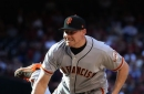 The Giants' entire offseason revolved around a new closer, and it's time to second-guess that