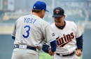 Twins 7, Royals 1: Opening day Twins......win?