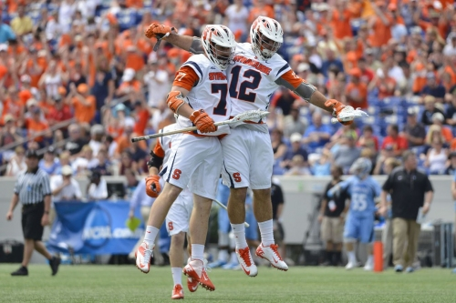 Syracuse Lacrosse: Mariano, Firman earn ACC player of the week accolades