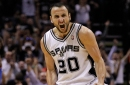 Trending stories: Manu Ginobili, playoff picture, 10-day contracts and more