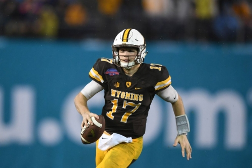Know Your Enemy, Spring Edition: Wyoming Cowboys
