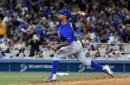 Overflow thread 1: Cubs vs. Dodgers, Saturday 5/27, 6:15 CT