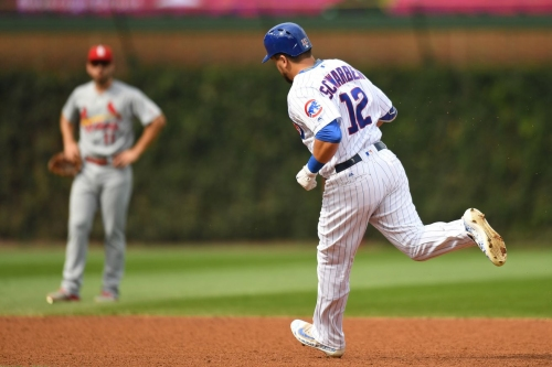 Overflow thread 3: Cubs vs. Rays, Tuesday 9/19, 6:10 CT