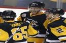 Penguins power past slumping Blue Jackets 4-1 The Associated Press