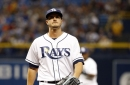 Yankees 5, Rays 0: Chase Headley, Yanks Capitalize on Rays Mistakes