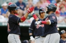 Indians 4, Rangers 3: Carlos Carrasco exceeds expectations, Indians hold on for win