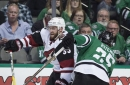 Arizona Coyotes get another goal from Anthony Duclair, but fall to Dallas Stars in overtime
