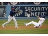 Dodgers offense silenced by Padres lefty Clayton Richard in 4-0 loss